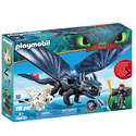 IWOOT: Extra 10% OFF £50 on Playmobil How to Train Your Dragon