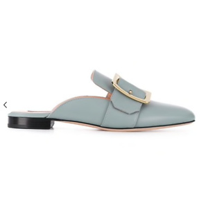 BALLY Janesse mule slippers