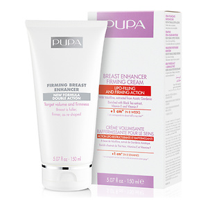 Pupa Breast Firming Enhancer Cream