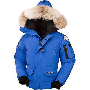 Moosejaw: 20% Off Canada Goose Coat