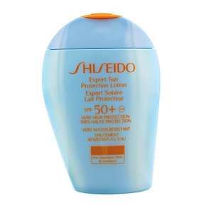 Shiseido Expert Sun Protection Lotion SPF50+ 100ml