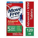 Move Free + MSM关节止疼款 (绿瓶)