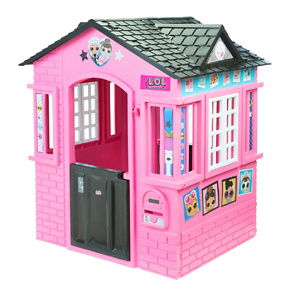 L.O.L Surprise! Indoor And Outdoor Cottage Playhouse Sale
