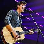 Shawn Mendes 演唱会