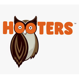 Hooters eGift Card for Dine-In