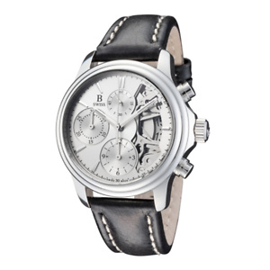 B Swiss by Bucherer Analog Men's Watches 3 styles