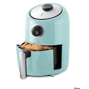 Dash Compact Air Fryer 1.2 L Electric Air Fryer