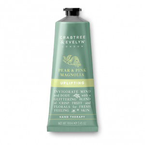 Crabtree & Evelyn Hand Therapy 100ml Buy One Get One Free