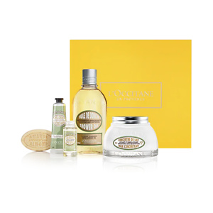 L'Occitane: Up To 30% OFF Value Set + GWP