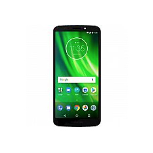 Motorola Moto G6 32GB (Unlocked - Refurbished) w/ $40 Cricket Prepaid Card and Activation Kit + 3-month Mint Mobile Prepaid