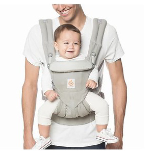 Ergobaby Omni 360 Baby Carriers $30 Gift Card With Purchase