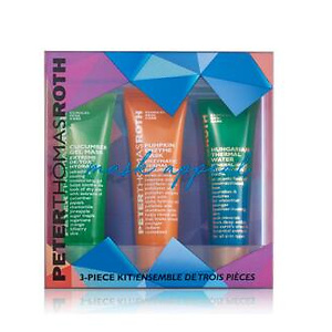 Peter Thomas Roth Mask Appeal 3-Piece Kit