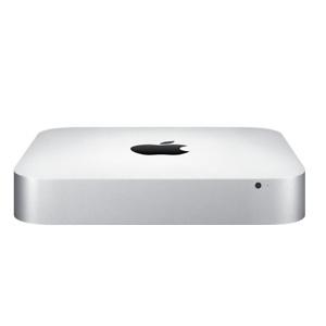Apple MGEM2LL/A Mac Mini Desktop (i5 4GB 500GB)