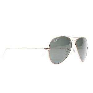 MassGenie: Ray-Ban Aviator Classic Men's Sunglasses