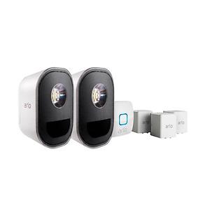 Arlo - Indoor/Outdoor Smart Home Security Lights 2pk