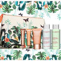 Clarins US: Free 6-pc Beauty Gift with $100 Purchase