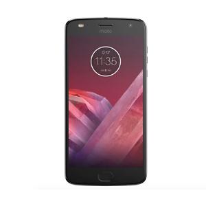 Motorola - Moto Z2 Play 32GB (Verizon)