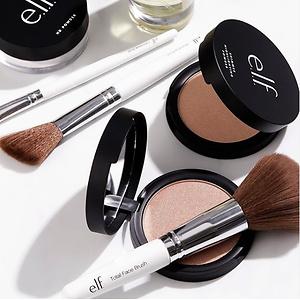 e.l.f. Cosmetics: 50% OFF $30 Sitewide