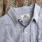 Light Weight Ernest Linen Shirt