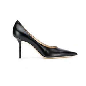 JIMMY CHOO Ava 100 pumps