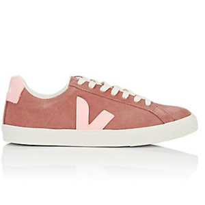 VEJA Women's Esplar Suede Sneakers