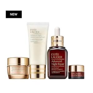 ESTÉE LAUDER Repair and Renew For Firmer, Radiant-Looking Skin