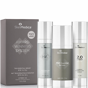 SkinMedica Award Winning System 15% OFF