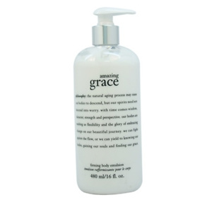 Philosophy Amazing Grace Firming Body Emulsion (16 Fl. Oz.)