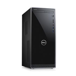 Dell Inspiron 3650 Desktop (i5-7400, 12GB, 1TB, Win10Pro)