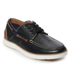 Croft & Barrow Men's Boat Shoes or Sandals