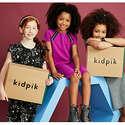 Kidpik: 50% off Clothing Subscription Boxes