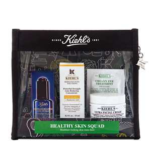 Kiehl's Since 1851 Healthy Skin Squad Gift Set
