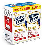 Move Free Type II Collagen, Boron & HA Ultra Triple Action Tablets