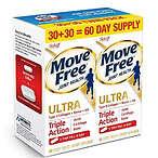 Move Free 双瓶装-白罐