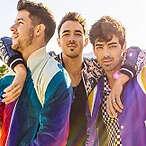 Jonas Brothers @ Hollywood Bowl
