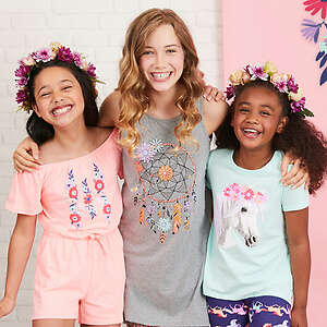 Fabkids: VIP Sale, 2 Pairs for $19.95 + Free Shipping