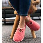 女士室内拖鞋
