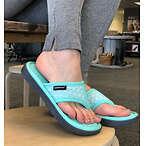 Women's Mia Mesh Thong Slippers