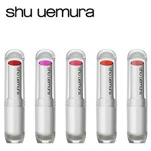 Shu Uemura: 50% off Lip Products