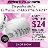 Peter Thomas Roth Mega-Rich Intensive Anti-Aging Eye Creme
