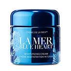 La Mer Blue Heart Creme de la Mer, 3.4 oz./ 100 mL