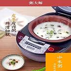 Aicooker紫砂养生电饭煲F401B