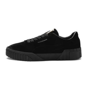 Puma Cali Velvet sneakers