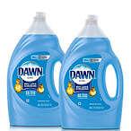 Dawn Ultra 洗碗液 2ct 56oz