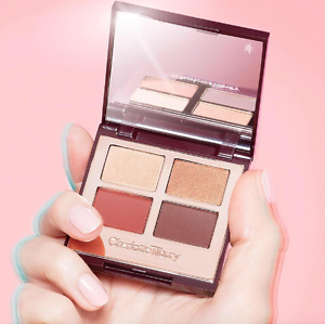 CHARLOTTE TILBURY Luxury Palette Transform-eyes