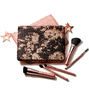 MAC:  Starring You Holiday Collection Launched + Free 4-pc Gift with Purchase