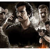 Green Man Gaming: Save 24% when you pre-purchase Narcos