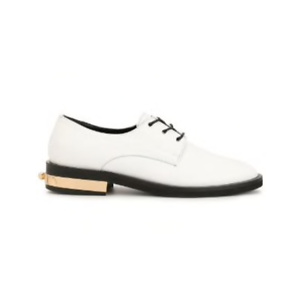COLIAC Fernanda derby shoes