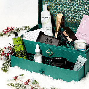 SkinStore: Evergreen Holiday Collection has Launched (Worth $280)