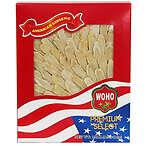 WOHO #126.4 Slice Medium 4oz Box